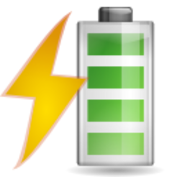 Battery Charging.