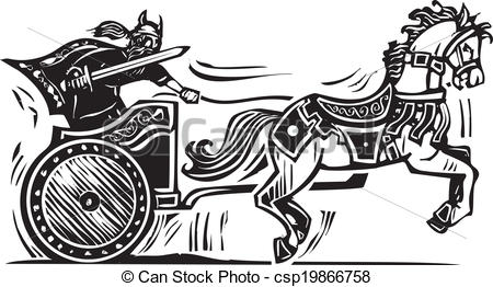 Chariot Vector Clipart EPS Images. 299 Chariot clip art vector.