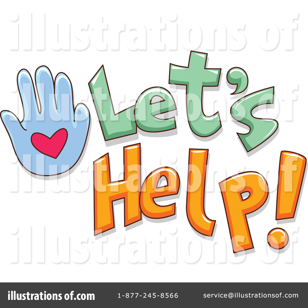 Charity Clipart #1415876.