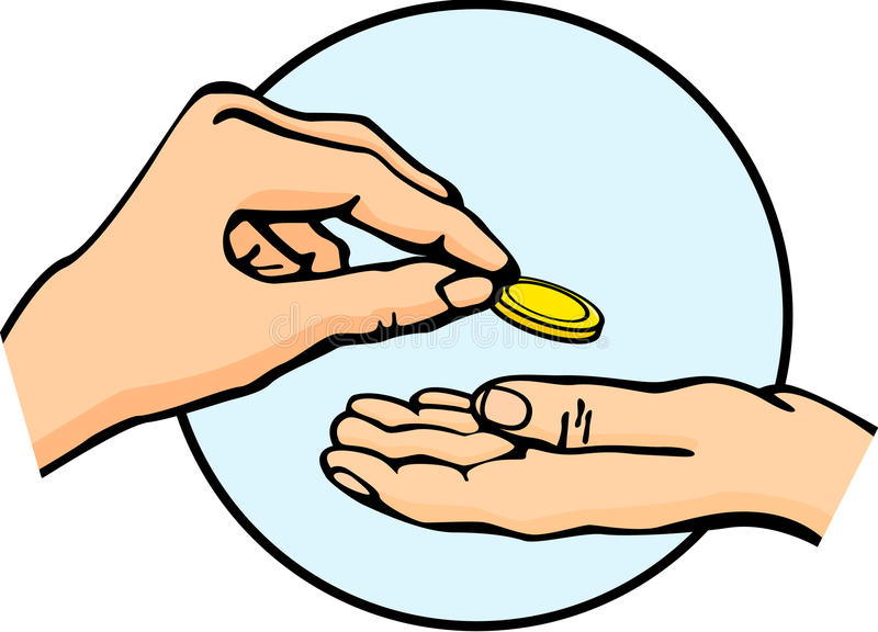 Collection of free Charities clipart money change. Download.