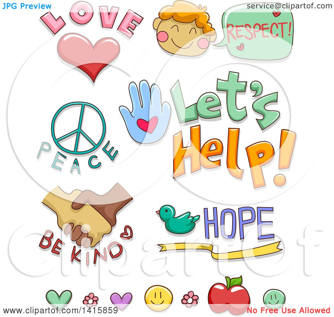 Charity clipart free 9 » Clipart Station.