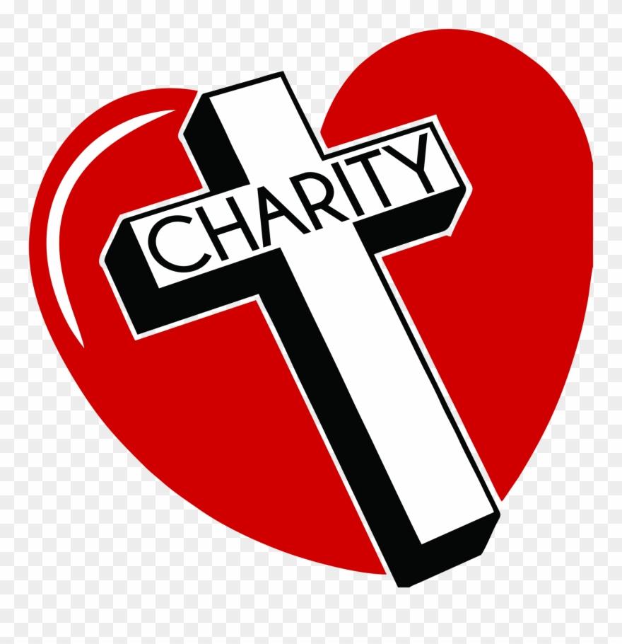 Charity Never Faileth Clip Art.