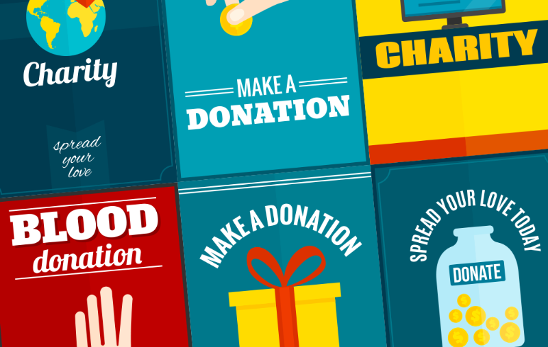 Role Of Charitable Organisations Are Imperative.