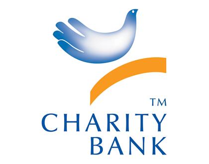 Charity Bank.