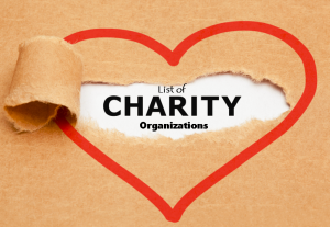 A Brief Look at Charity Organisations.