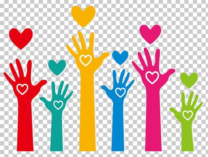 Charitable Organization Volunteering Community Foundation Charity.
