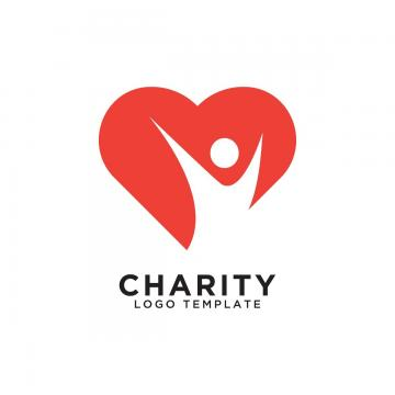 Charity Logo Png, Vector, PSD, and Clipart With Transparent.