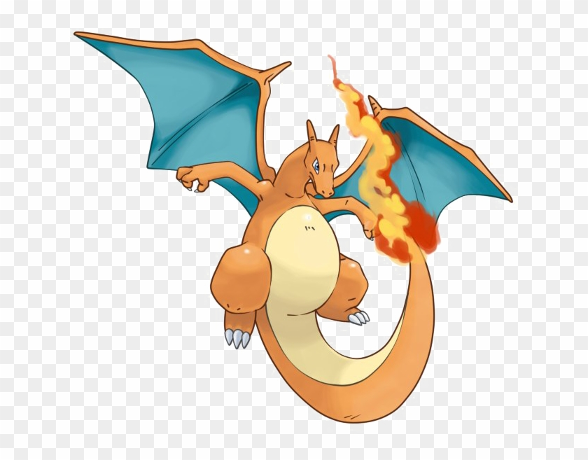 Charizard Png Pic.