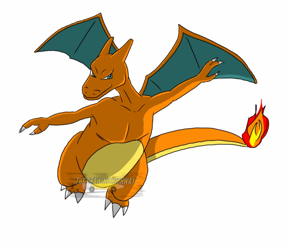 Charizard , Png Download.