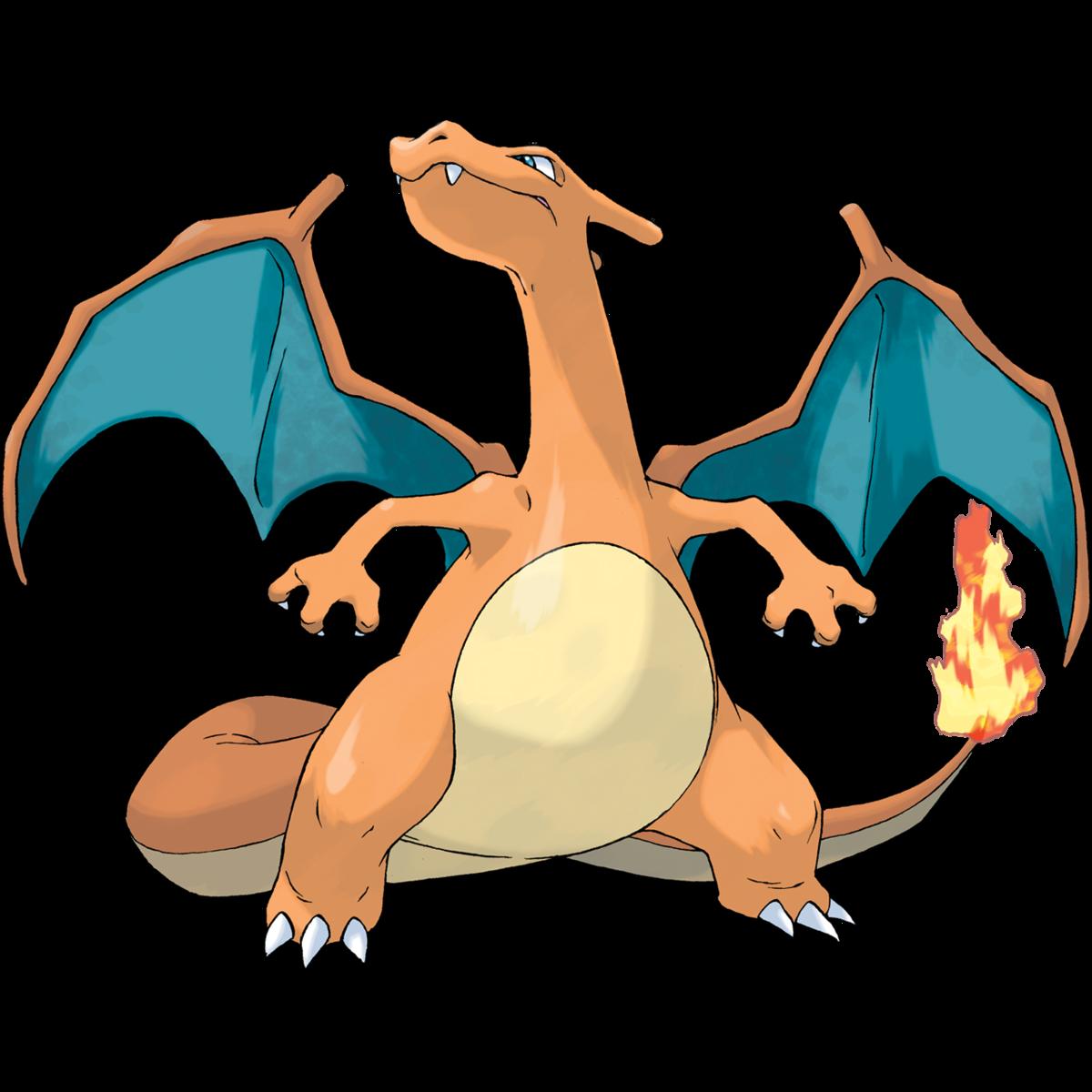 Charizard (Pokémon).