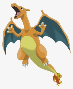 Charizard PNG, Transparent Charizard PNG Image Free Download.