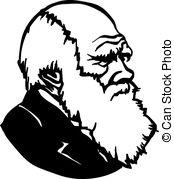 Darwin clipart #7