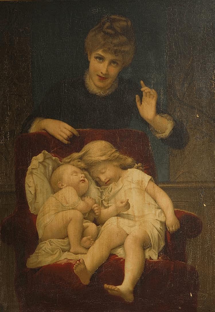 Kate Perugini (1839.