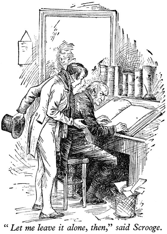free charles dickens clip art.