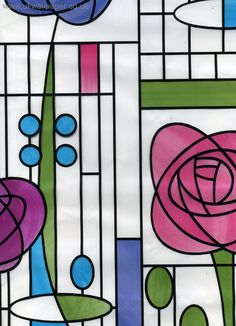 charles rennie mackintosh designs.