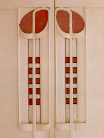 Charles Rennie Mackintosh Clipart.