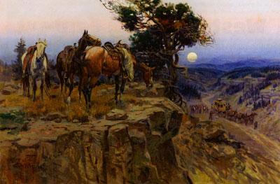 Western Art Gallery.
