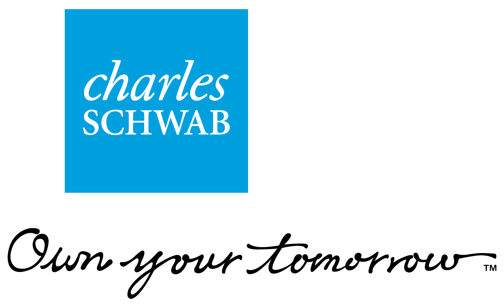 Charles Schwab Logo.