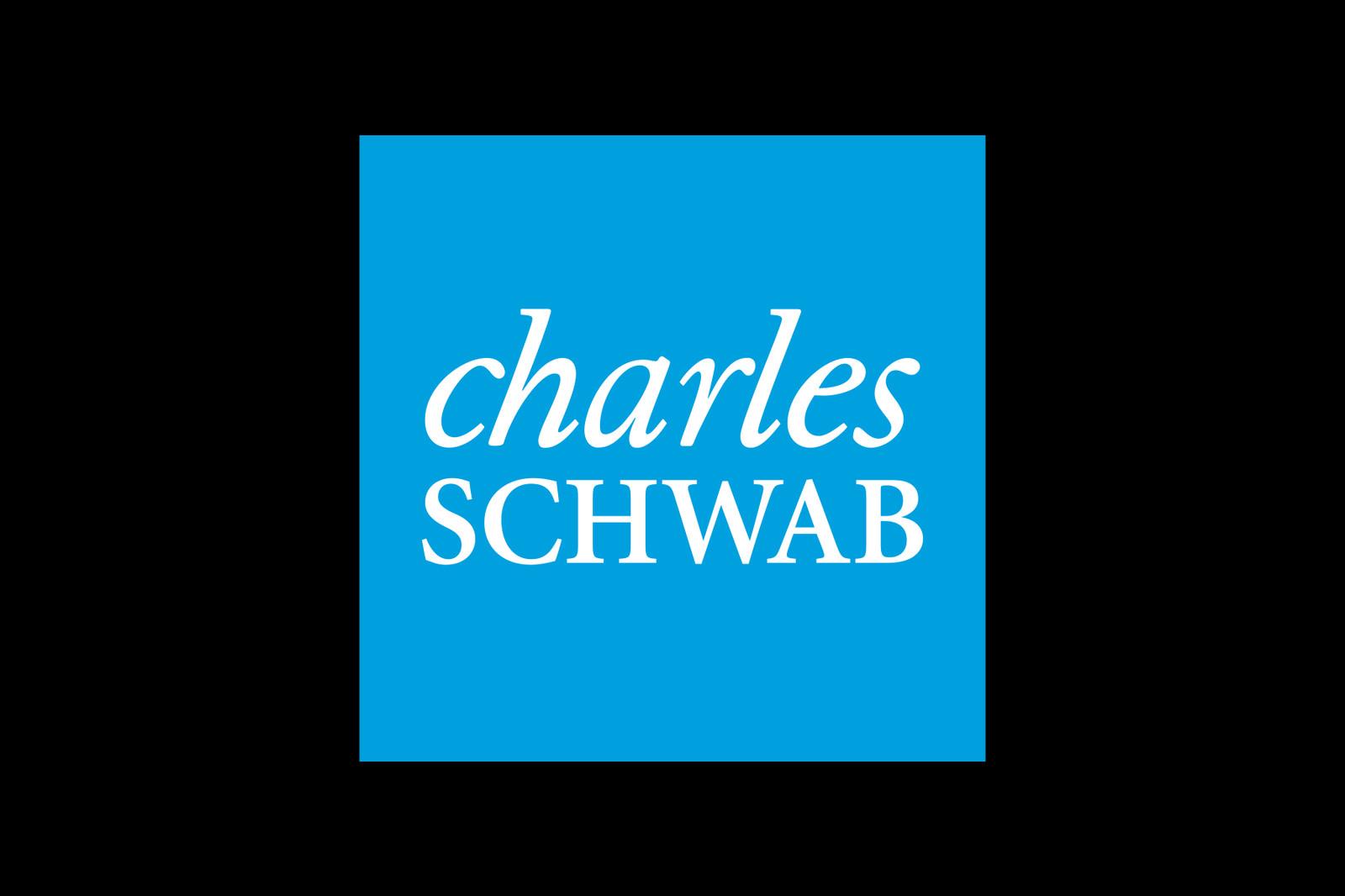 Charles Schwab.