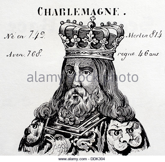 Charles Great King From 768 Stock Photos & Charles Great King From.