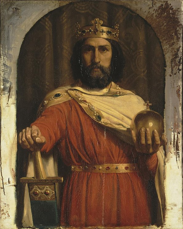 1000+ images about Charlemagne on Pinterest.