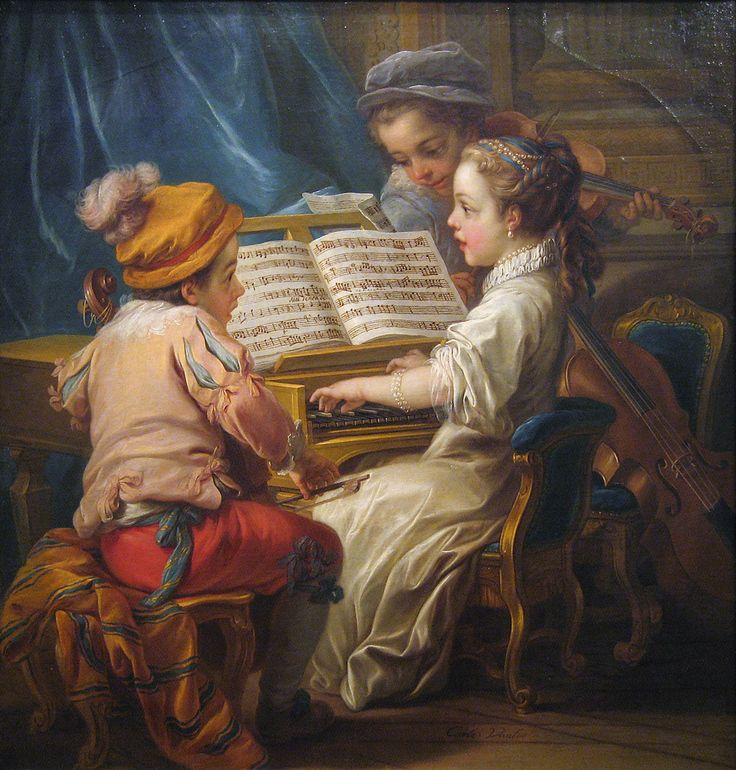 1000+ images about The Art of Music on Pinterest.