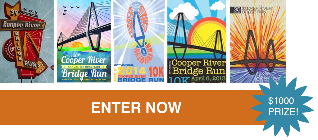Cooper River Bridge Run.