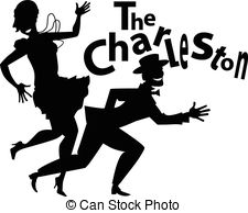 Charleston Vector Clipart EPS Images. 268 Charleston clip art.