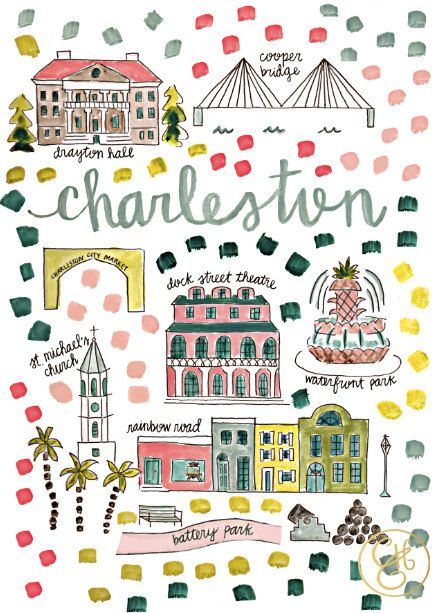 1000+ image about Charleston, SC.