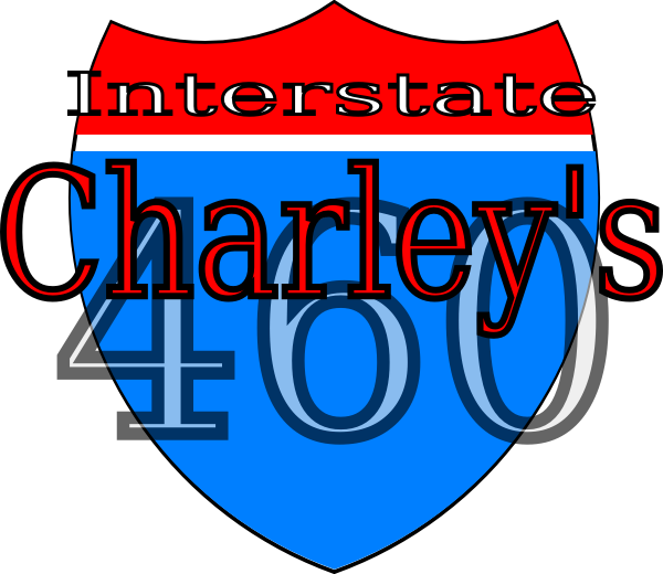 Interstate Charley Clip Art at Clker.com.