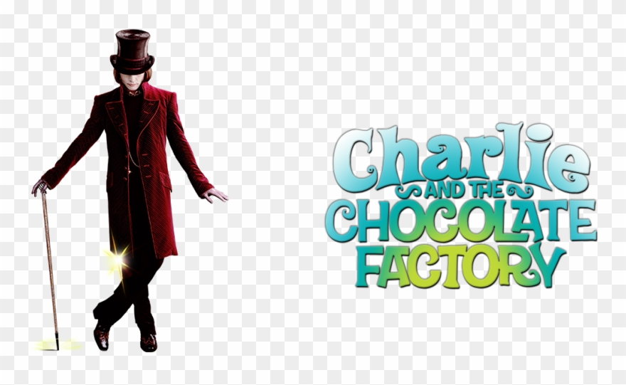 Charlie And The Chocolate Factory Image.
