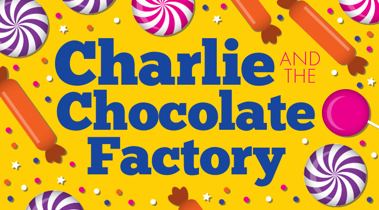Chocolate Clipart charlie and the chocolate factory 4.