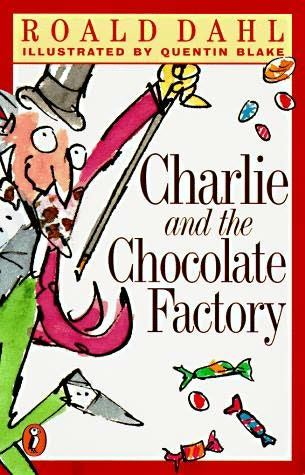 Roald Dahl: 'Charlie and the Chocolate Factory' Lost Chapter.