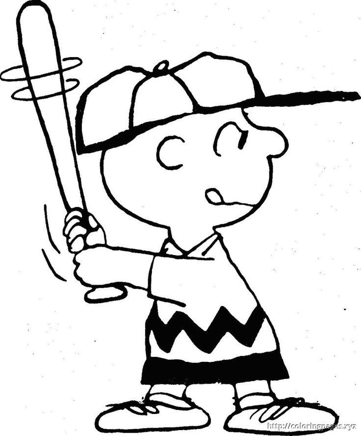 416 Best Charlie Brown.