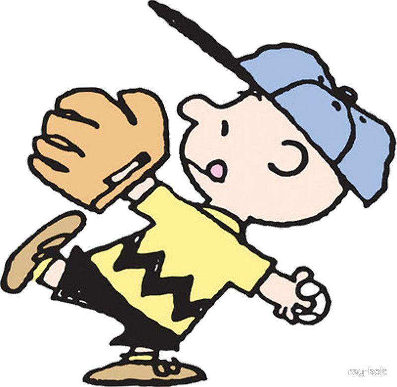 Charlie Brown Baseball.