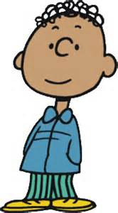 Charlie Brown Characters Clip Art.