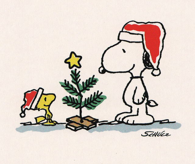 Charlie Brown Christmas Clipart Free.