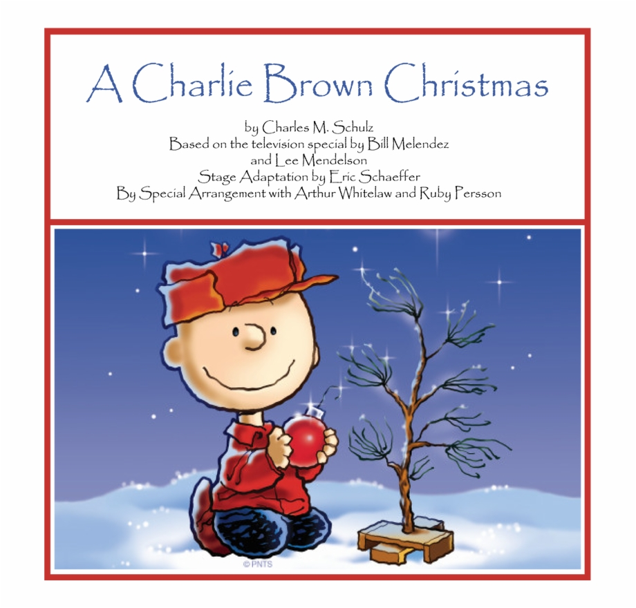 Laguna Beach No Square A Charlie Brown Christmas December.