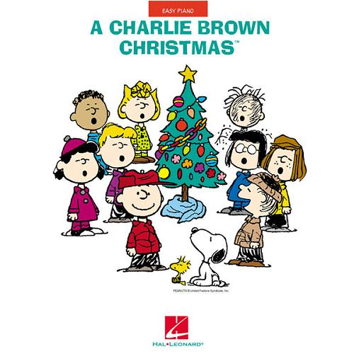 HAL LEONARD A Charlie Brown Christmas.