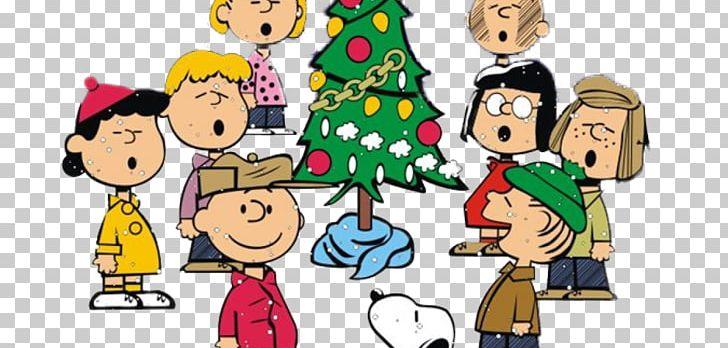 A Charlie Brown Christmas Snoopy Linus Van Pelt Peppermint Patty PNG.