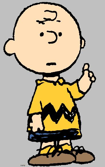 39+ Charlie Brown Clipart.