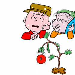 Charlie brown christmas transparent clipart library :: Download 8.