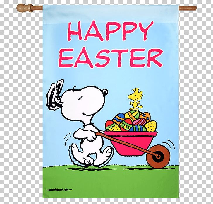 Snoopy Woodstock It's The Easter Beagle PNG, Clipart, Free PNG Download.