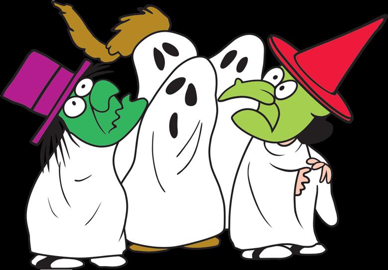Charlie Brown Halloween, Peanuts Halloween, Biggest.