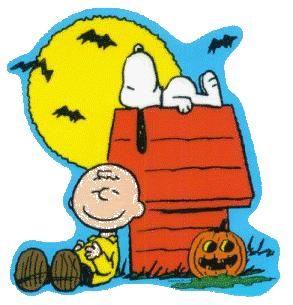 Snoopy Halloween 2.