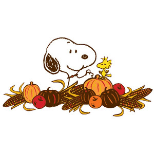Snoopy Thanksgiving Clip Art & Look At Clip Art Images.