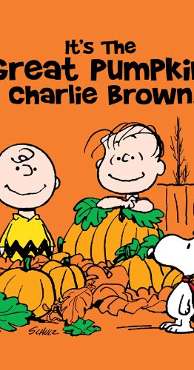 It's the Great Pumpkin, Charlie Brown (1966).
