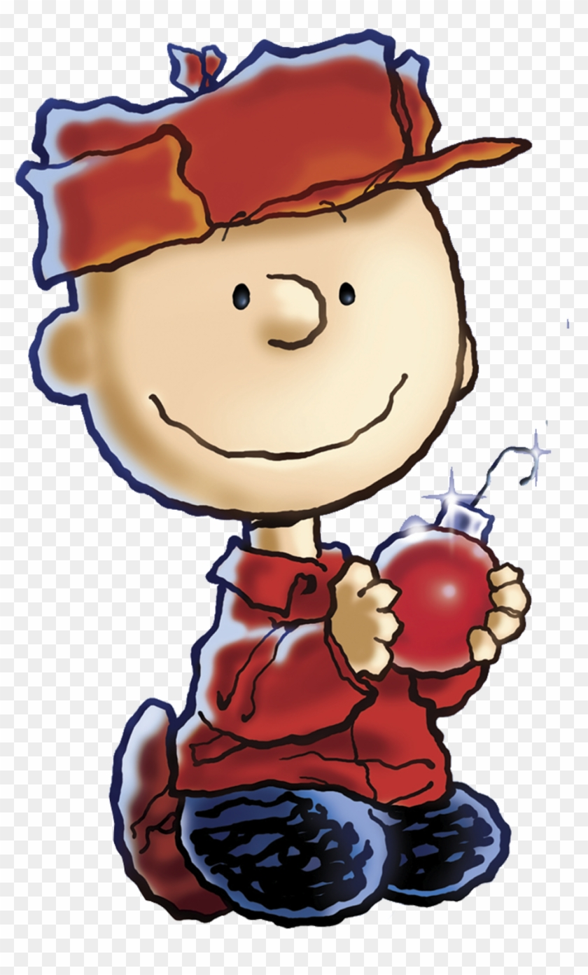 Charlie Brown Png, Transparent Png.