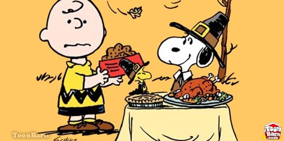 Showing post & media for Charlie brown thanksgiving cartoon.