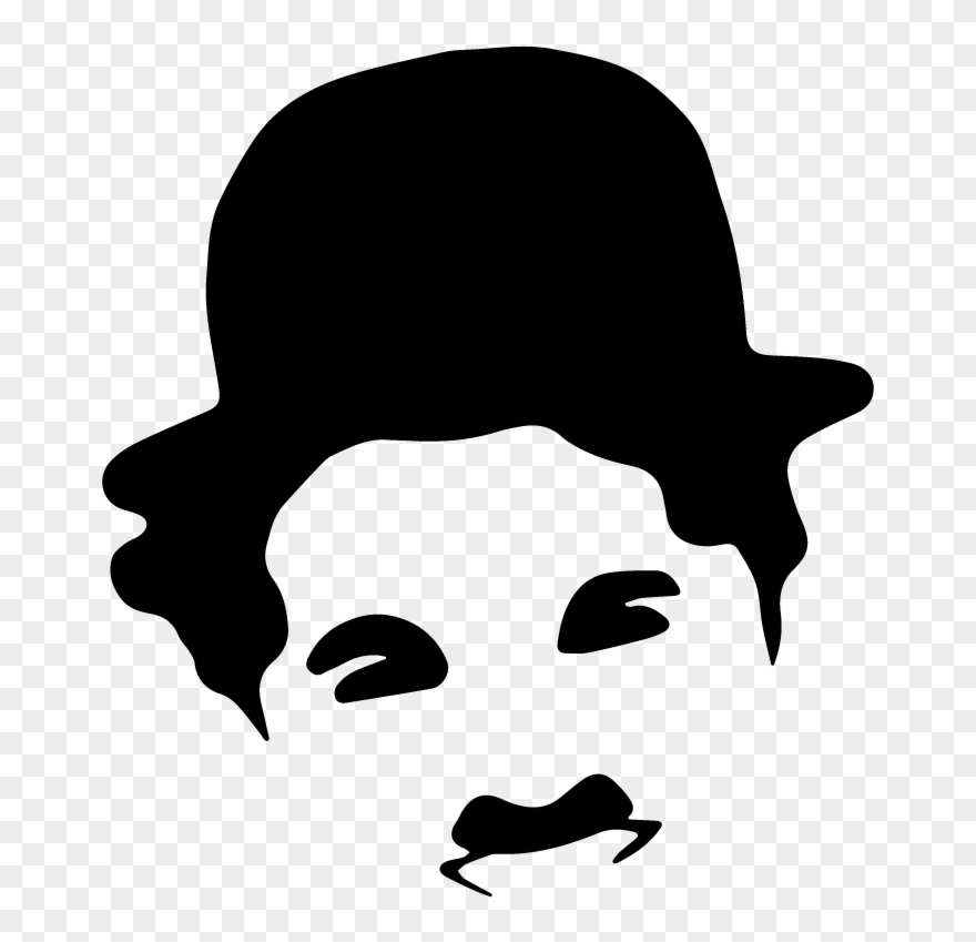 Charlie Chaplin Png.